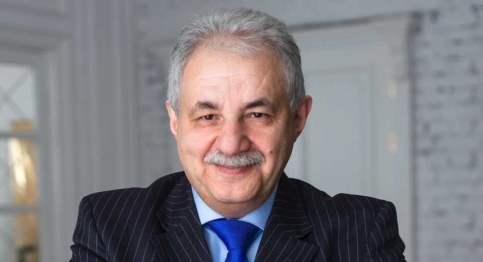 Владимир Глинер